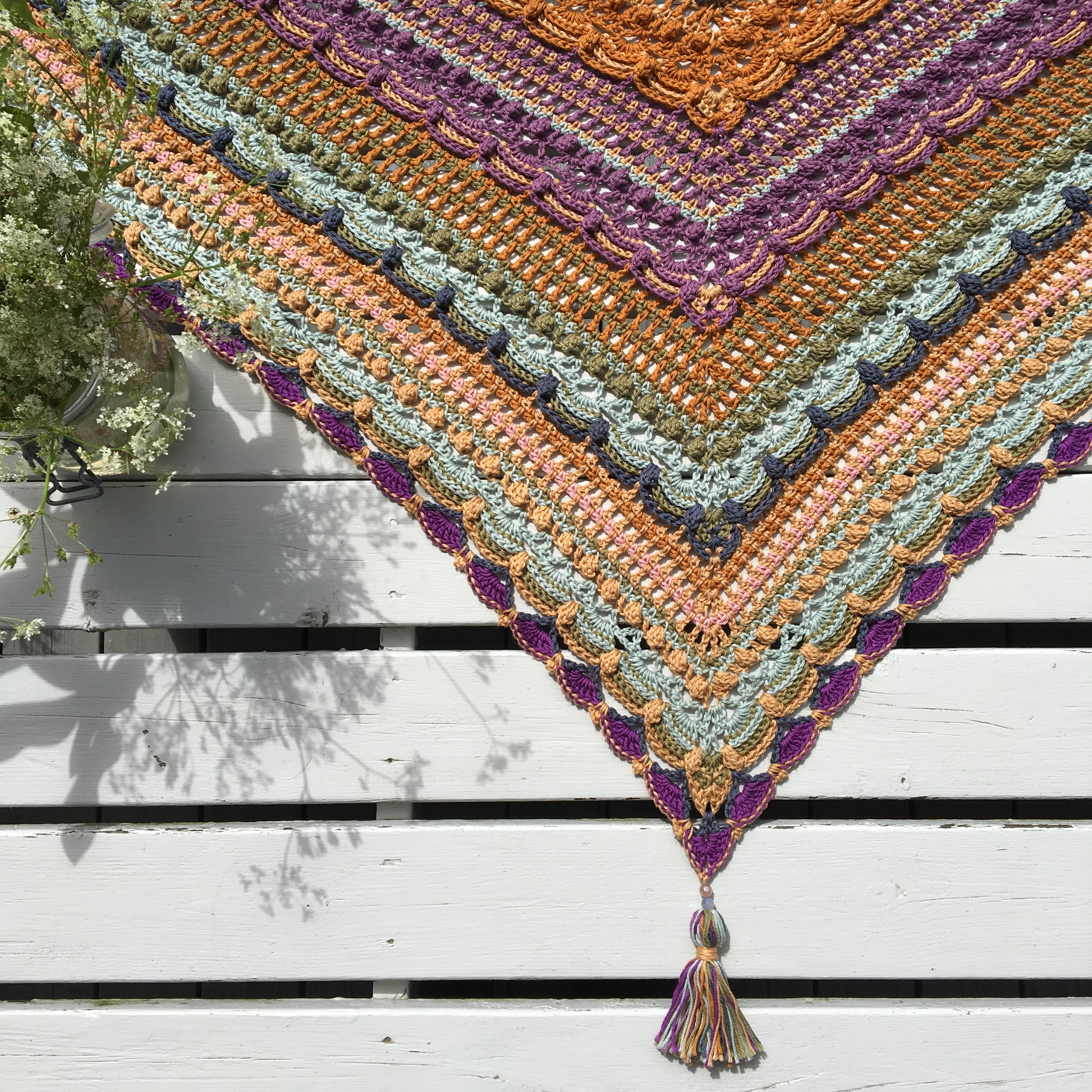Crochet Stitch Diagrams Are A Great Way To Crochet Learn How To Se