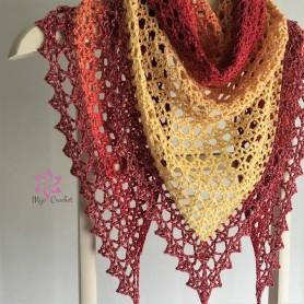 Treasure Net by Mijo Crochet