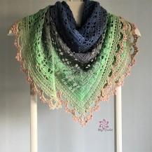 Tranquility by Mijo Crochet
