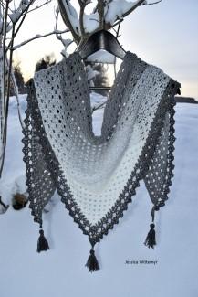 Treasure Net by Jessica Wittemyr