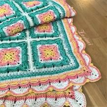 Tropitile CAL - Mijo Crochet - Crochet Pattern - Sandra Lindahl (5)