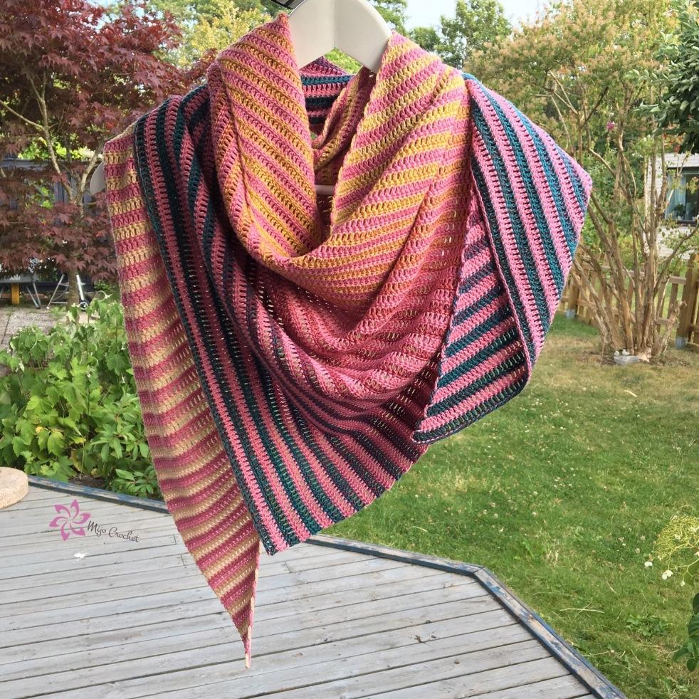 Mijo Crochet – Crochet inspiration and design from Sweden