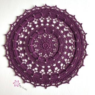 Lost Doily CAL - Mijo Crochet - Crochet Pattern - Johanna Lindahl (2)