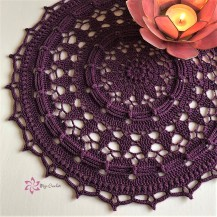 Lost Doily CAL - Mijo Crochet - Crochet pattern - Johanna Lindahl (22)