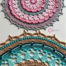 Lost Doily CAL - Mijo Crochet - Crochet pattern - Johanna Lindahl (25)