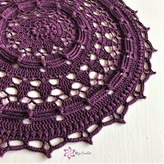 Lost Doily CAL - Mijo Crochet - Crochet pattern - Johanna Lindahl (26)