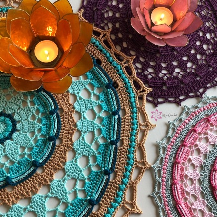 Lost Doily CAL - Mijo Crochet - Crochet pattern - Johanna Lindahl (29)