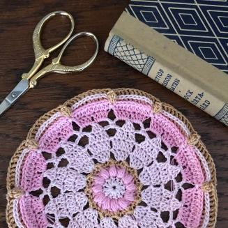 Lost Doily CAL - Mijo Crochet - Crochet Pattern - Johanna Lindahl (4)