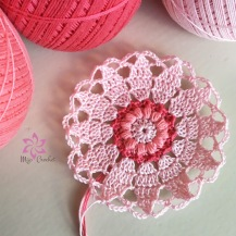 Lost Doily CAL - Mijo Crochet - Crochet Pattern - Johanna Lindahl 9 (2)