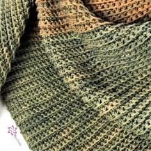 XY Scarf by Mijo Crochet _ Johanna Lindahl (1)