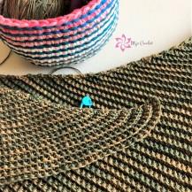 XY Scarf by Mijo Crochet _ Johanna Lindahl (4)