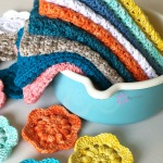Mijo Dishcloth Washcloth by Mijo Crochet Johanna Lindahl (11)
