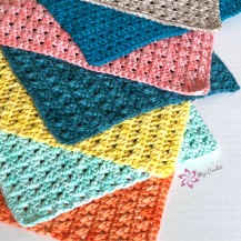 Mijo Dishcloth Washcloth by Mijo Crochet Johanna Lindahl (4)