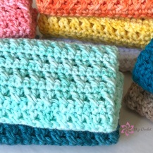 Mijo Dishcloth Washcloth by Mijo Crochet Johanna Lindahl (8)