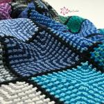 109 Blanket By Johanna Lindahl Mijo Crochet (10)