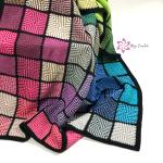 109 Blanket By Johanna Lindahl Mijo Crochet (8)