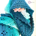 Lovely Leaves Shawl - Mijo Crochet (3)