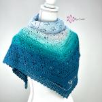 Lovely Leaves Shawl - Mijo Crochet (7)